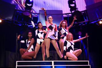 "Iggy Azalea Teases ""Switch"" Single & Video"