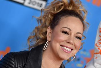"""Mariah Carey Announces Las Vegas Residency Titled """"The Butterfly Returns"""""""