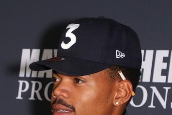Chance the Rapper, Solange, & Danny Brown To Perform At Boston Calling