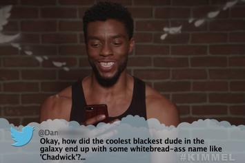 """Jimmy Kimmel Live"" Debuts Avengers Edition Of Celebrity Mean Tweets"