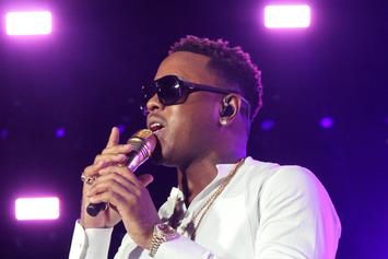 "Jeremih Announces New Mixtape ""Not On My Album"""