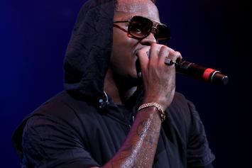 """Jeremih Reveals """"Late Nights"""" Cover Art [Update: Tracklist Revealed]"""