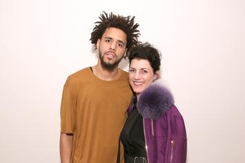 """J. Cole Recalls Appearing On MTV's """"My Super Sweet Sixteen"""" In 2006"""