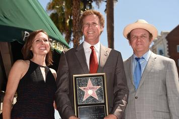 Will Ferrell & Molly Shannon To Cover Prince Harry & Meghan Markle's Royal Wedding