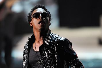 Lupe Fiasco Named Music Director For U.S. Soccer Men's National Team