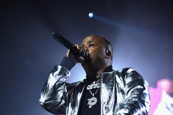 """Yo Gotti's """"CM9"""" Release Concert Is Livestreaming Friday Night On TIDAL"""