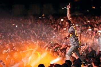 """Review: Travi$ Scott's """"Rodeo"""""""