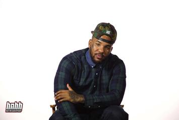 "Game Details ""Blood Money La Familia"" Project & ""The Documentary 2"""