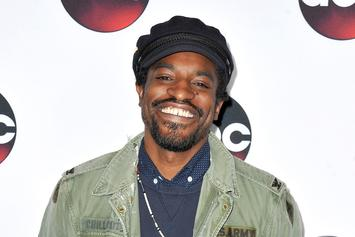 Andre 3000 Covers Billboard, Talks Solo Album, $100k Verses & More