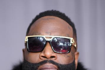 """On The Set Photos: Young Scooter's """"Colombia (Remix)"""" Featuring Rick Ross, Birdman, & Gucci Mane"""