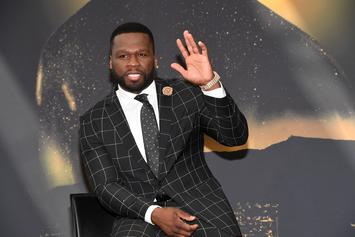 50 Cent Compares 6ix9ine To Jay-Z For Allegedly Biting Lyrics