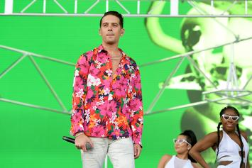 G-Eazy's Arrest Prompted By Fan Who Wanted Pictures: Report