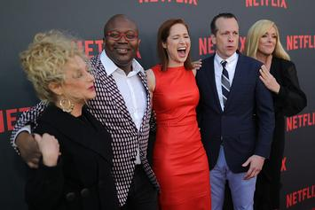 """""""Unbreakable Kimmy Schmidt"""" Plans On Ending With A Movie Finale"""