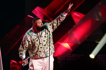 """DJ Khaled's """"I'm The One"""" Officially Hits One Billion Views On YouTube"""