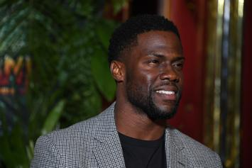 Kevin Hart Helped His Extortionist Friend Get Acting Roles