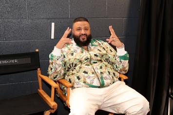 Twitter Roasts DJ Khaled For Refusing To Reciprocate Oral Sex