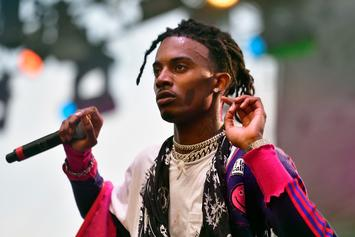 "Top Tracks: Playboi Carti & Travis Scott's ""Love Hurts"" Hits #1"