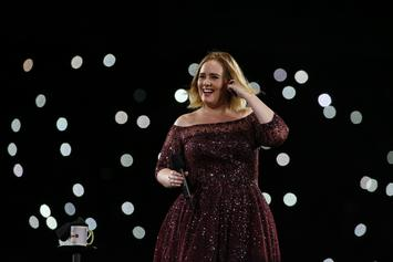 """Adele Questions How Childish Gambino Delivers """"So Much Greatness"""""""