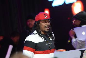 Marshawn Lynch Throwing Block Party In Oakland To Celebrate Raiders Deal