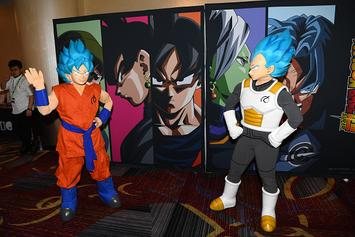 """""""Dragon Ball FighterZ"""" Adds Cup Clan Battles & Co-Op Party Fights"""