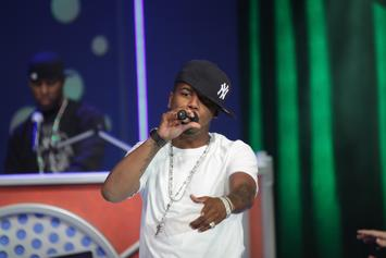 Juelz Santana Wants To Collaborate With Supreme Again