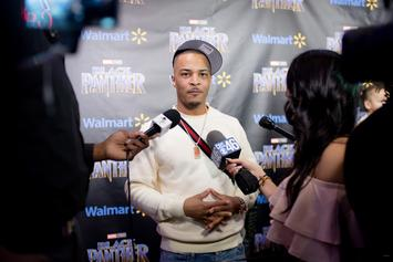 "T.I. Shuts Down Bankruptcy Reports: ""Y'all Running Bogus Stories Now?"""