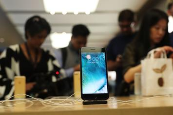 iPhone 7 Plus Sold Out Around The World