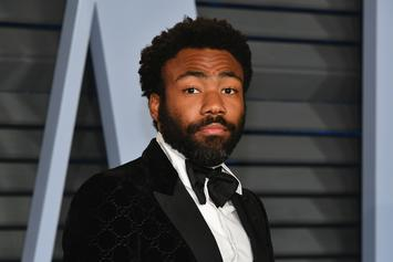 """Childish Gambino Wont Say The Meaning Behind His """"This Is America"""" Video"""