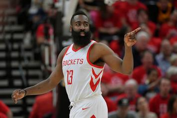 Rockets Vs Warriors: TV Schedule, Odds For Western Conference Finals