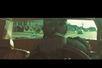 "Curren$y & Fendi P Ride Around In ""Daytons & Rollies"" Video"