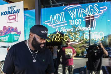 Wingstop Set To Open Their First European Location