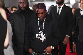 Lil Uzi Vert Defines His Personal Style & Details His Ludicrous Shopping Habits