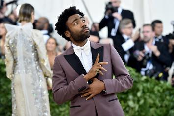 """Childish Gambino Album Sales Spike 419% Following """"This Is America"""" & """"SNL"""" Appearance"""