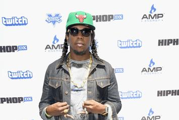 Trinidad James Says Yeezy Sales Will Rise Once Kanye West Drops New Music
