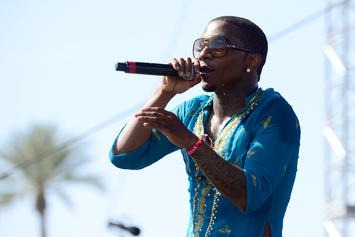 """Lil B Vows To Change Art History With """"Platinum Flame"""" Album"""