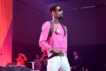 PnB Rock Confirms New Music Dropping In July