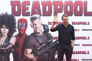 """Deadpool 2"" Expected To Pull In $350 Million Worldwide This Opening Weekend"