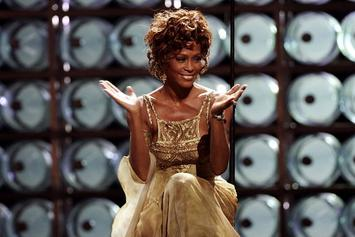 Whitney Houston Documentary Reveals She Was Molested By Dee Dee Warwick