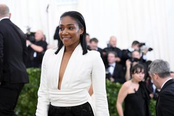 Tiffany Haddish Spoke With Beyonce & She's Cool About The Biting Story