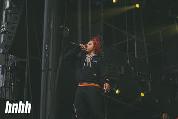 Trippie Redd Drags 6ix9ine's Mom & Daughter Into Feud