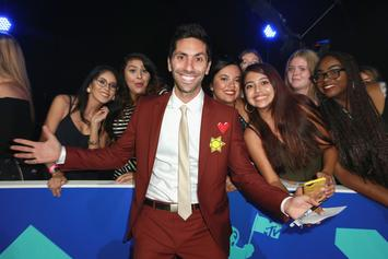 """""""Catfish"""" Host Nev Schulman Denies Sexual Misconduct Allegations"""