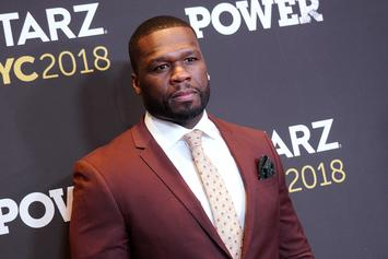 50 Cent Throws Shade At Fashion Nova, Retailer Claps Back