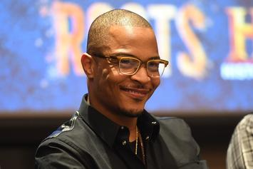 "T.I Goes Off On Police Brutality: ""Justice Has No Color, Neither Does Racism"""