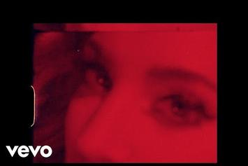 """Alina Baraz Masters The Art Of Seduction in """"Coming To My Senses"""" Video"""