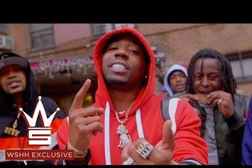 "YFN Lucci & Neek Bucks Connect In ""One Day"" Video"