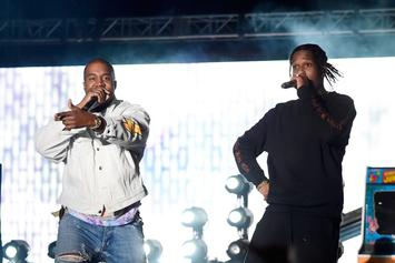 """A$AP Rocky Opens Up About Upcoming Album """"Testing"""" & Kanye West"""