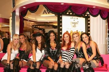 The Pussycat Dolls Are Suing The Daily Mail Over Prostitution Ring Claim