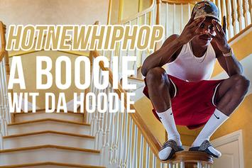Digital Cover Story: A Boogie Wit Da Hoodie