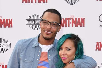 """Tiny Disagrees With T.I.'s Handling Of """"Houston's"""" Racial Boycott"""