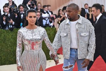 """Kim Kardashian & Kanye West Celebrate 4-Year Anniversary: """"Can't Wait For Forever"""""""